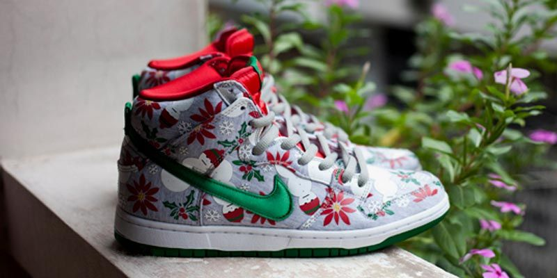 competitive price 0abb9 56b13 CNCPTS x Nike SB Dunk Hi