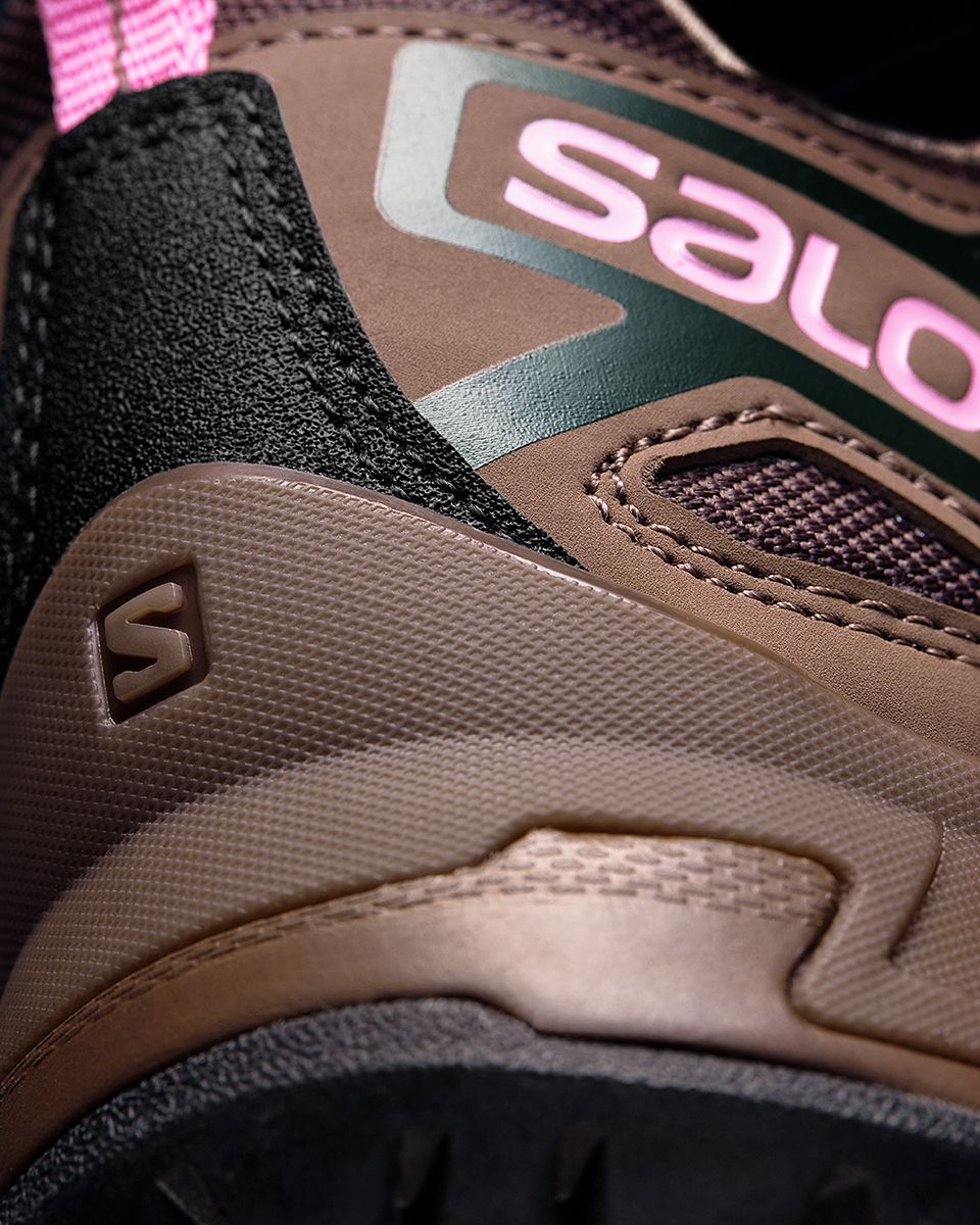 Salomon's Collabs Keep Getting Better & Other Sneaker News Worth a Read 33