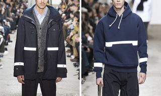 Junya Watanabe Gives the World a Masterclass in FW18 Workwear Styling