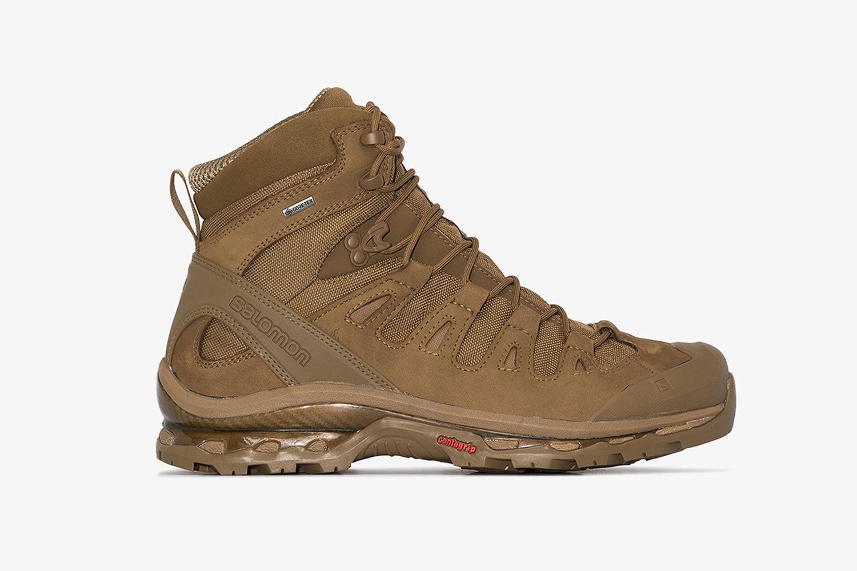 Quest 4D GTX Advanced Hiking Boots