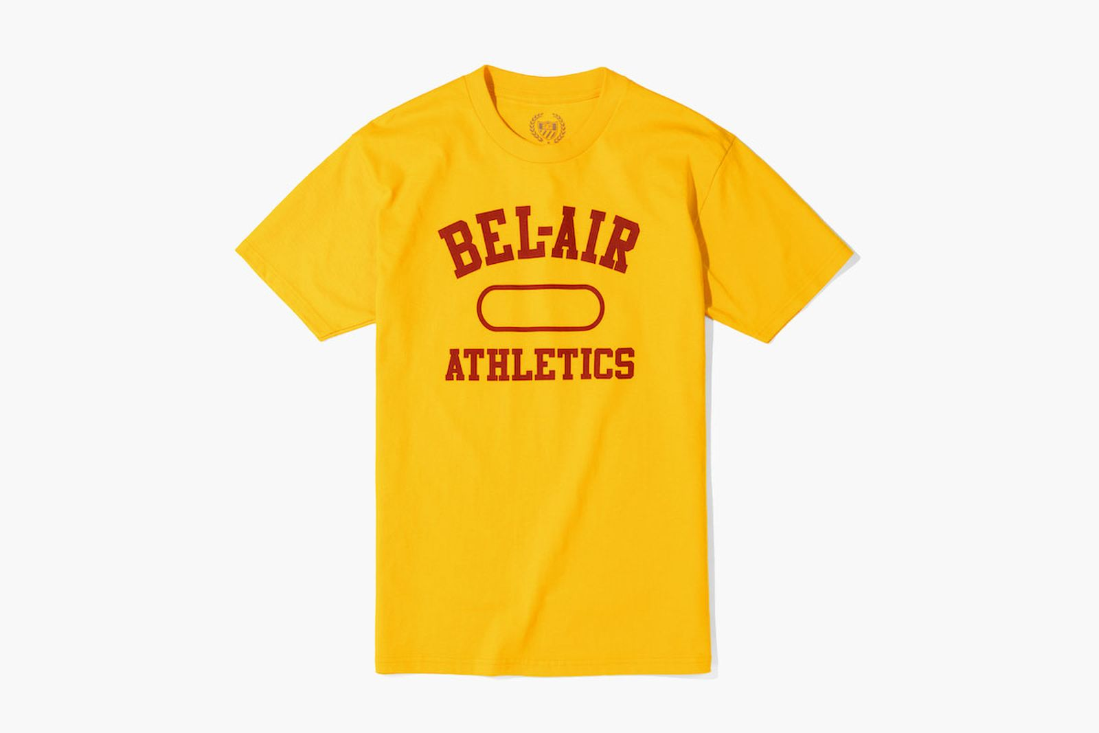 will smith bel air athletics merch the fresh prince of bel-air