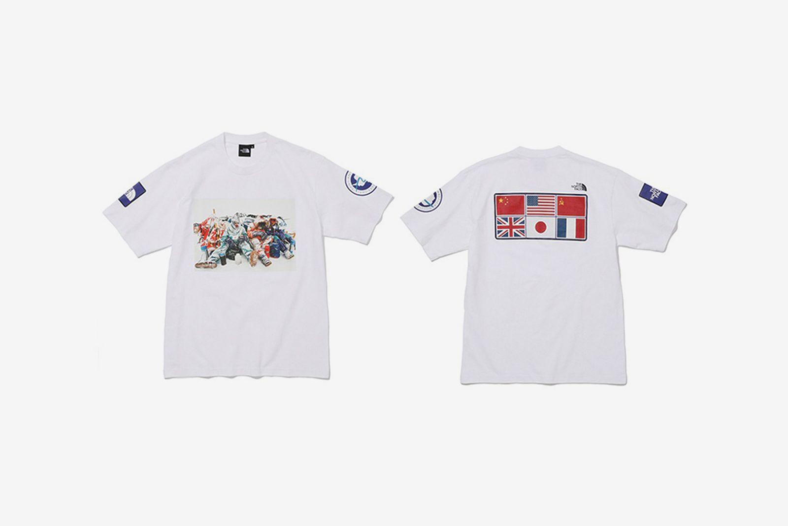 The North Face Trans-Antarctic T-shirt