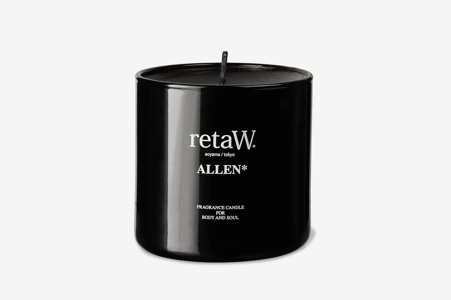 Allen Scented Candle