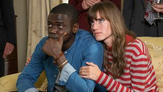 stripes in movies explained Jordan Peele Movie Trivia get out