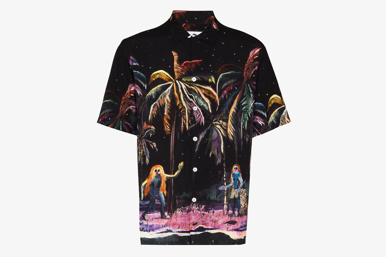 Rimba Shirt