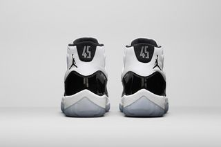 "182774a694bc Nike. Nike. Nike. Previous Next. The Air Jordan XI ""Concord"" originally  released ..."