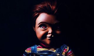 New Trailer for 'Child's Play' Reboot Offers Our First Look at New Chucky