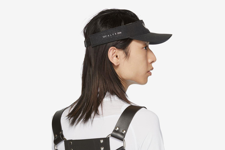Nike Edition Golf Visor