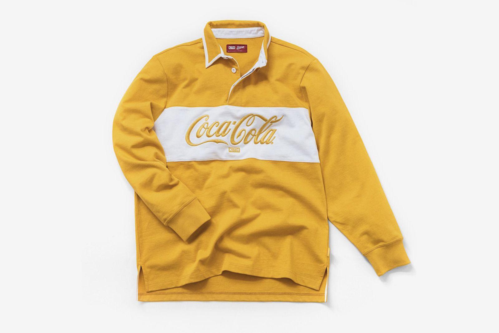 kitch coca cola kith ronnie fieg