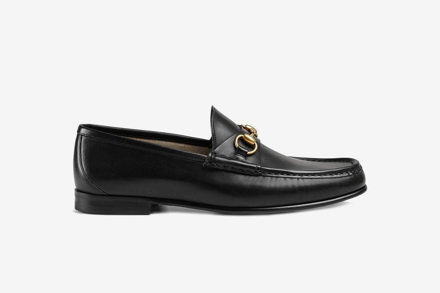 1953 Horsebit Leather Loafers