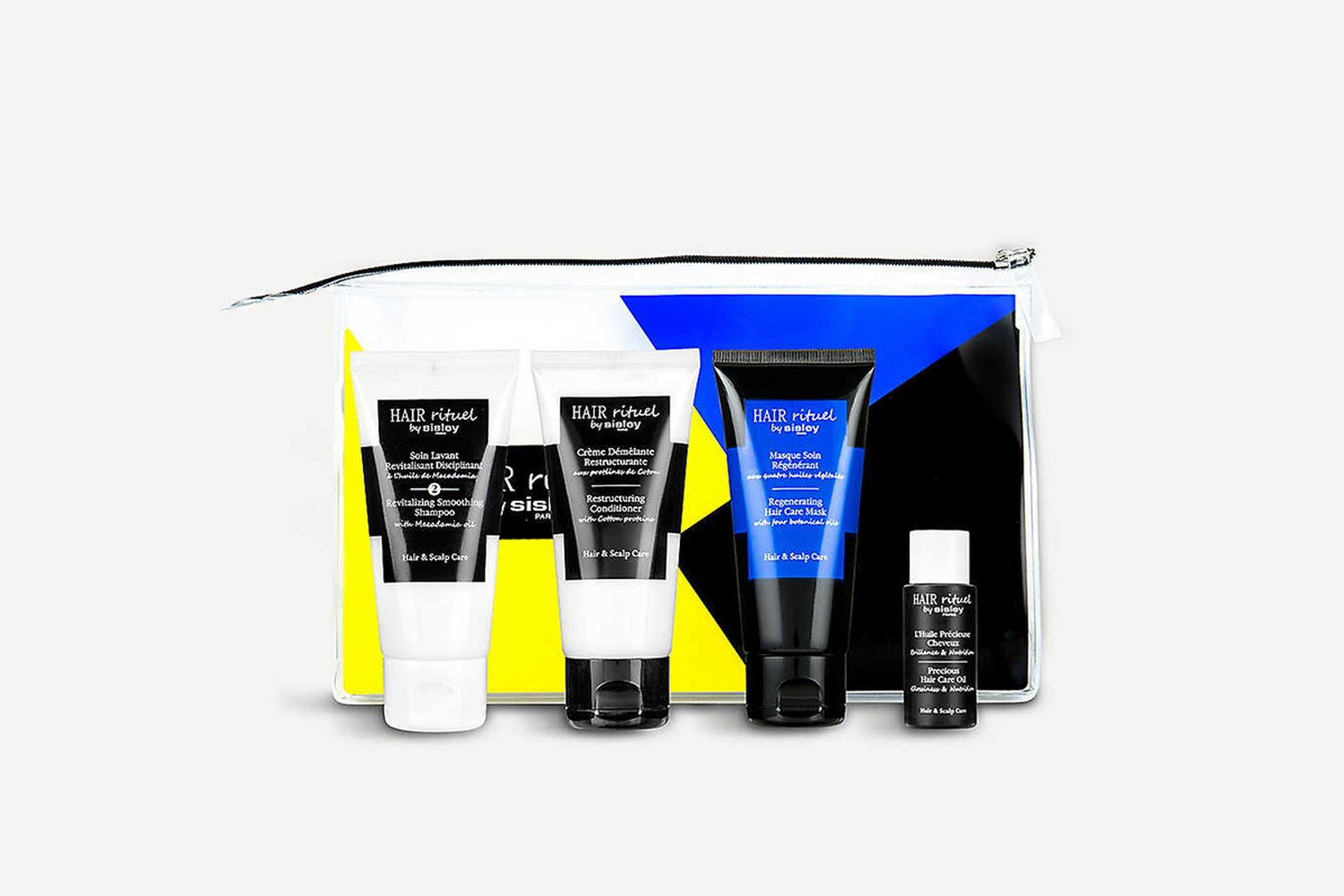 Hair Rituel Smoothing Discovery Kit