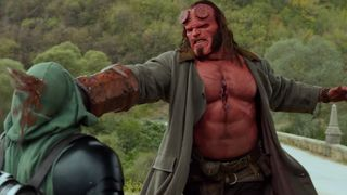 hellboy red band trailer