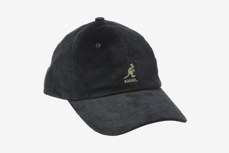 Cord Baseball Cap