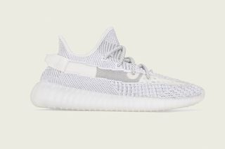 "bcc901ae Where to Cop adidas' ""Static Non-Reflective"" YEEZY Boost 350 V2 Today"