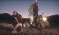 "Blood Orange & A$AP Rocky Rock Silk Durags in Their ""Chewing Gum"" Video"
