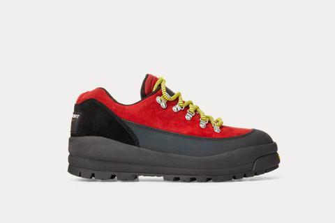 Polo Sport Mountain Sneaker 2