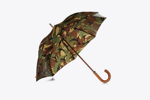 City Gent Telescope Umbrella