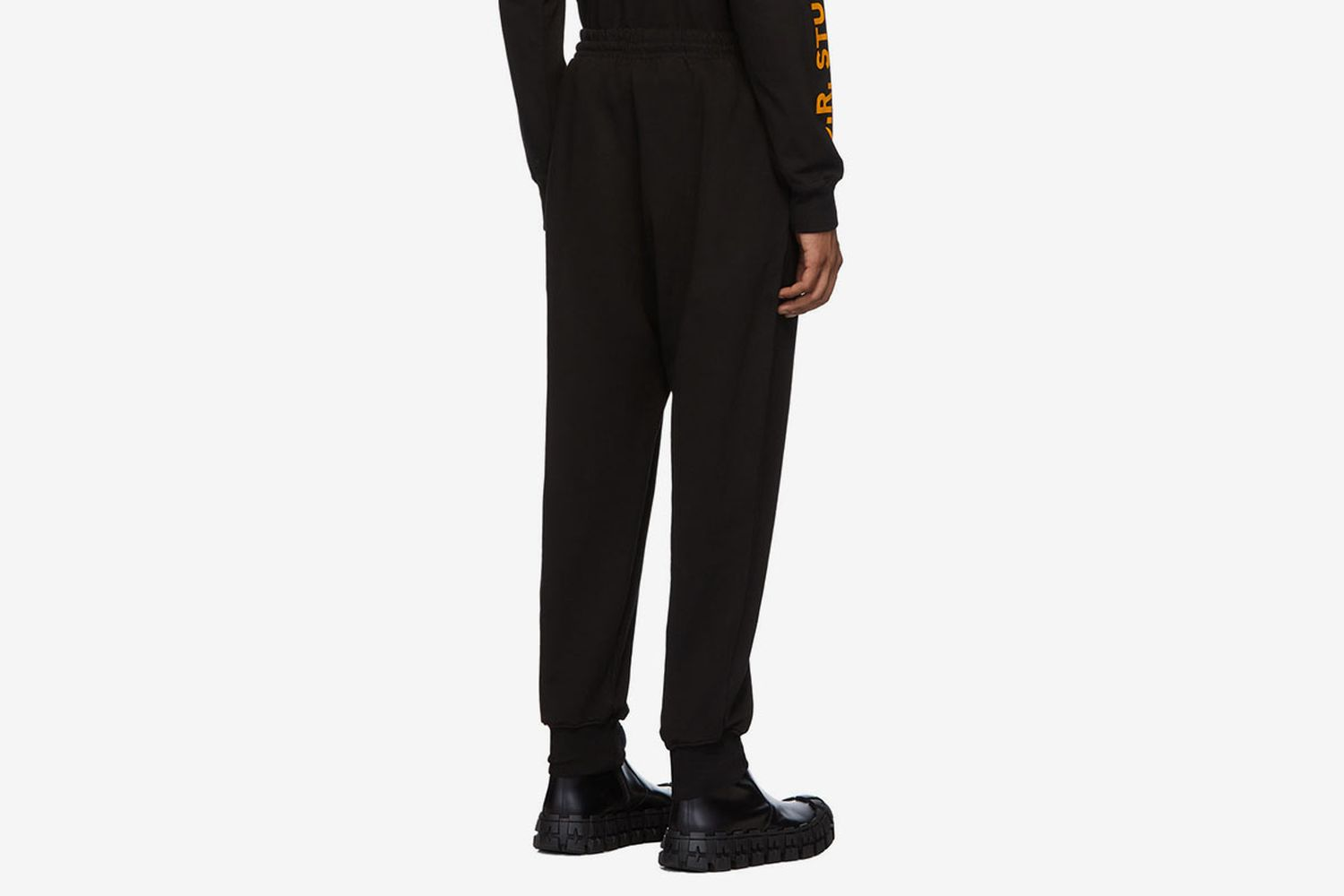 Unlimited Drawstring S.R.S. Lounge Pants