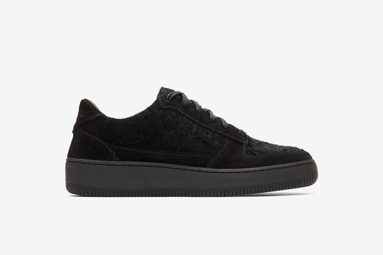 Suede Brenta Sneakers