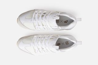Nike Air Max 97 'Jesus Shoes Walk On Water' Sneakers Farfetch