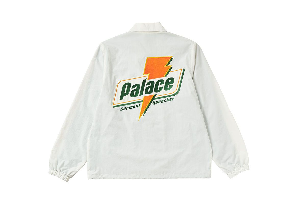 Palace's Latest Reebok Collab Headlines This Week's Drop 35