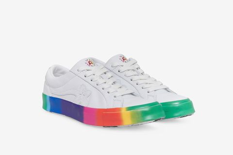 TTT Color Fade Sneakers