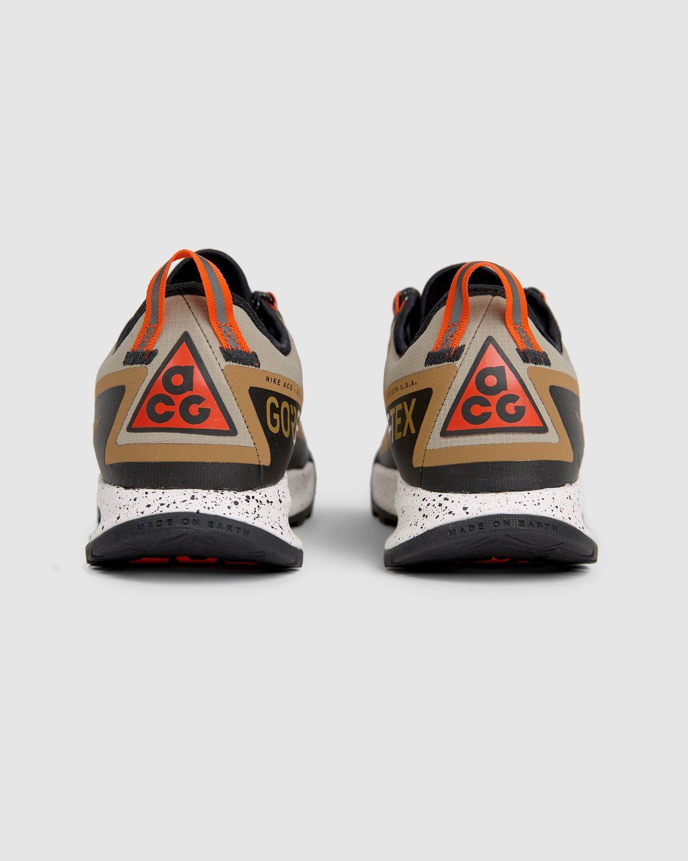 "Nike ACG ""Air Nasu"" Gore-Tex - Khaki - Sneaker - Image 3"