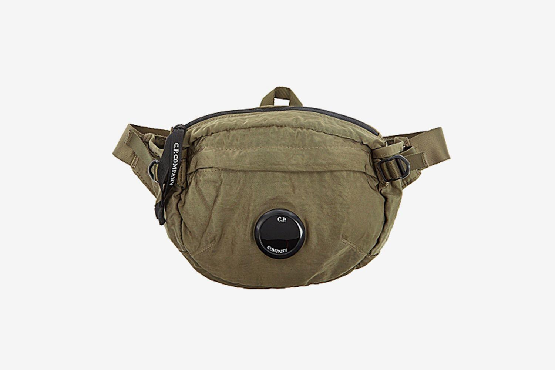Shell Belt Bag