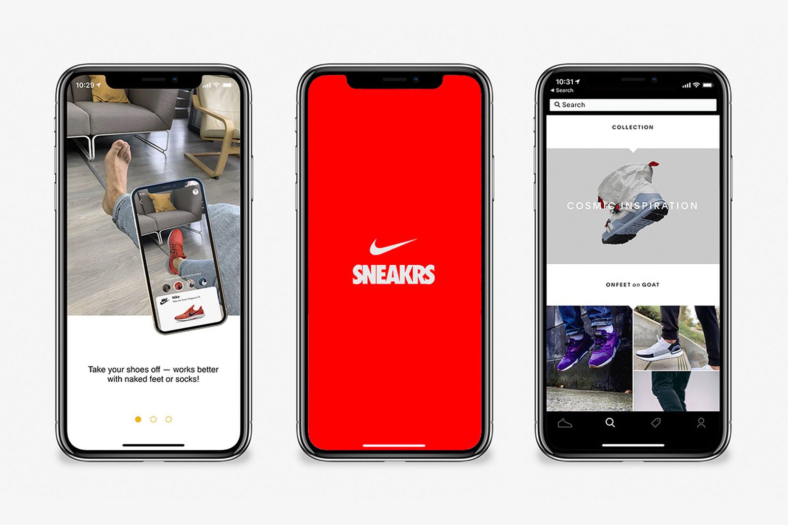 best sneaker apps main Adidas Eastbay GOAT