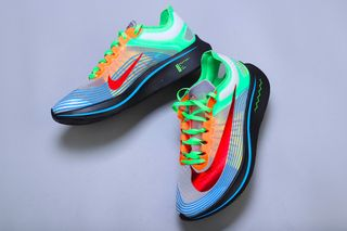 "83b0f88010ab Nike s Zoom Fly SP ""Doernbecher"" Is a Vibrant Must-Cop"