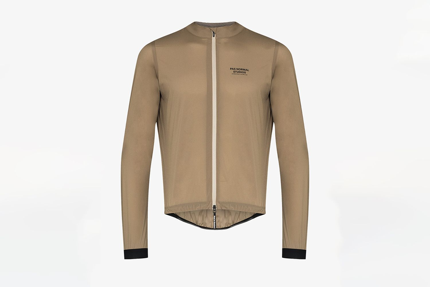 Stowaway Performance Jacket