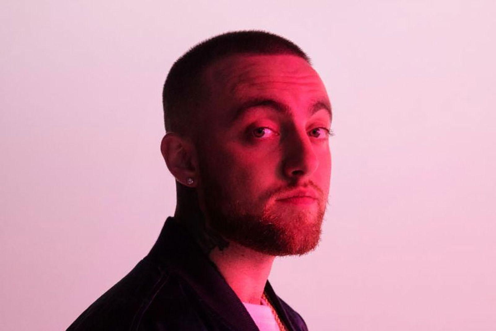 mac miller death celeb react Chance the Rapper future j. cole