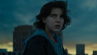 godzilla king of monsters official trailer watch here Godzilla: King of the Monsters Millie Bobbie Brown