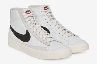 df26da51792e24 Slam Jam x Nike Blazer Mid