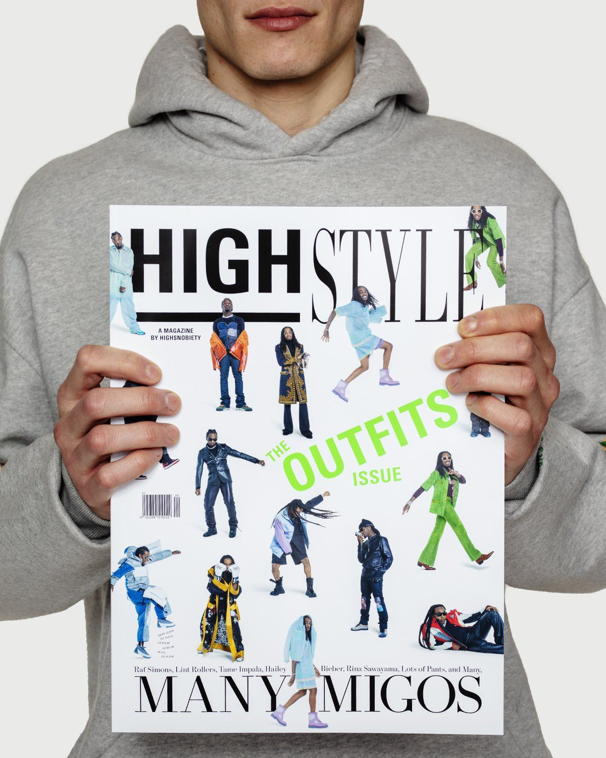 HIGHStyle, A Magazine by Highsnobiety - Image 8