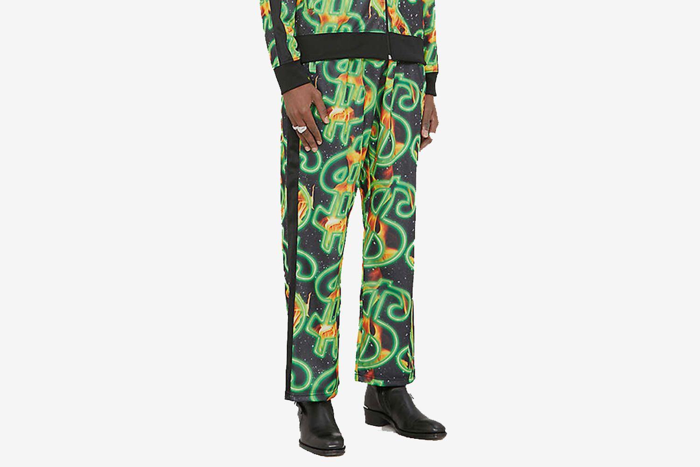 Dollar Fire Pants