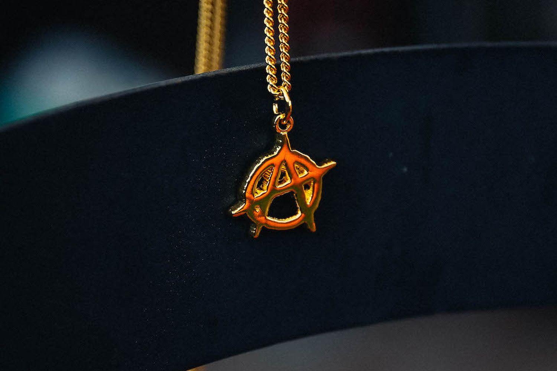 Anarchy Chain