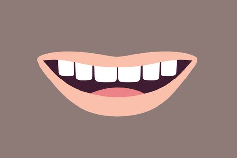 groom service safely whiten teeth Main