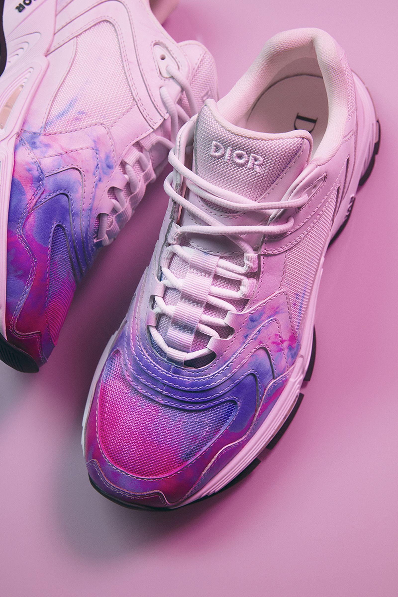 Dior CD1 sneaker