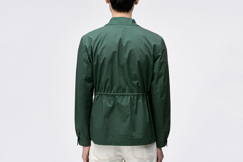 Nellis Jacket