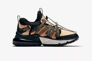 "detailed look 984b7 cbb6b Nike. Nike. Nike. Nike. Previous Next. Brand  Nike. Model  Air Max 270  Bowfin "" ..."