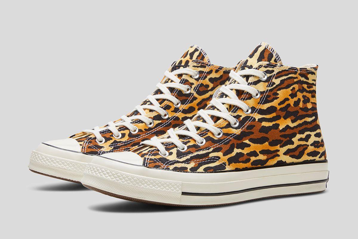 Shop Sneakers From Salehe Bembury's Personal Closet 29