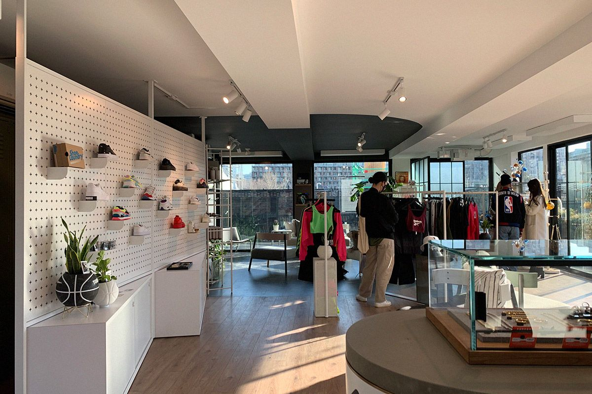 The Definitive Guide to Sneaker Stores Owned by Women 64