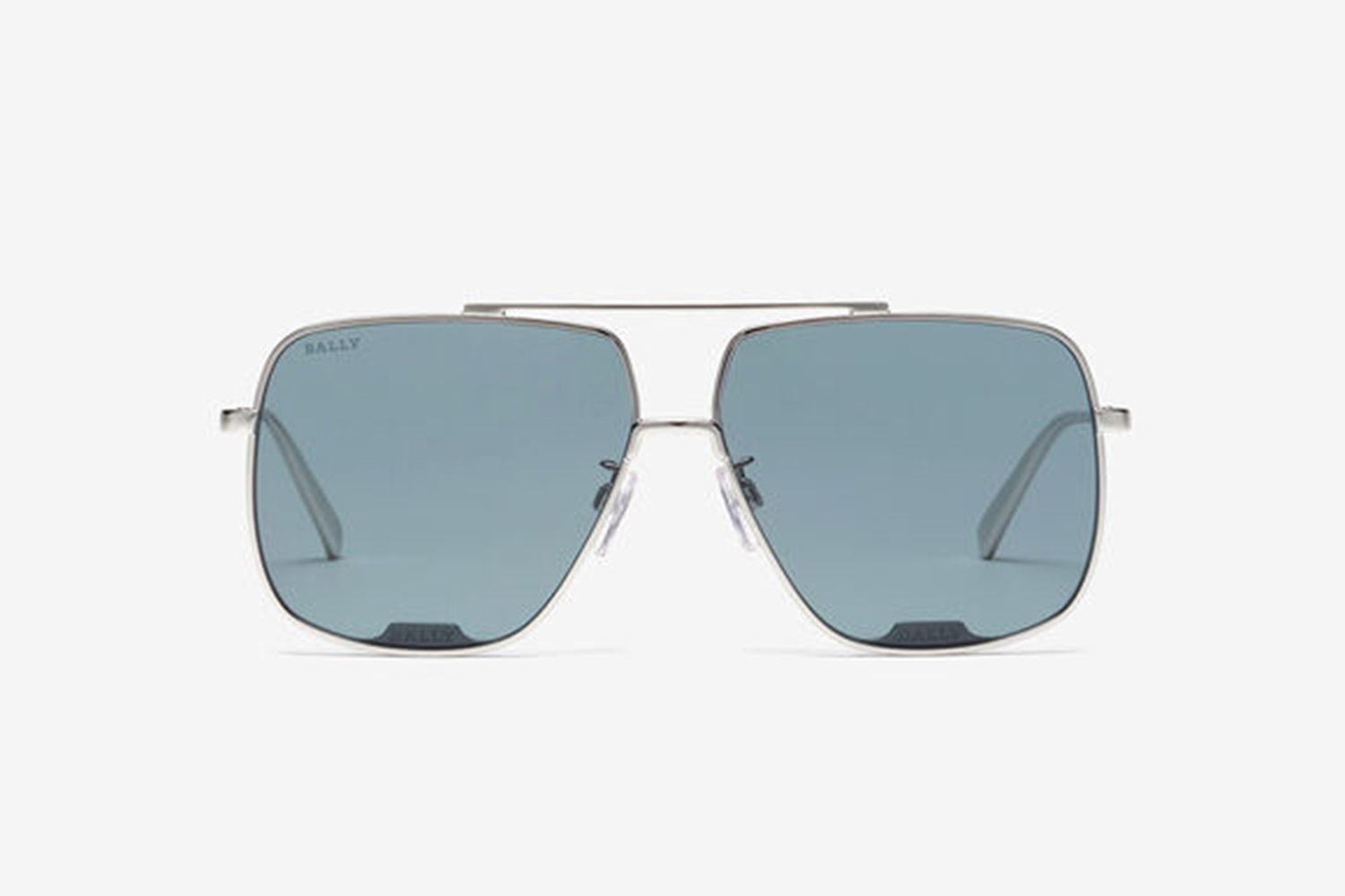 Highpoint Geometric Sunglasses