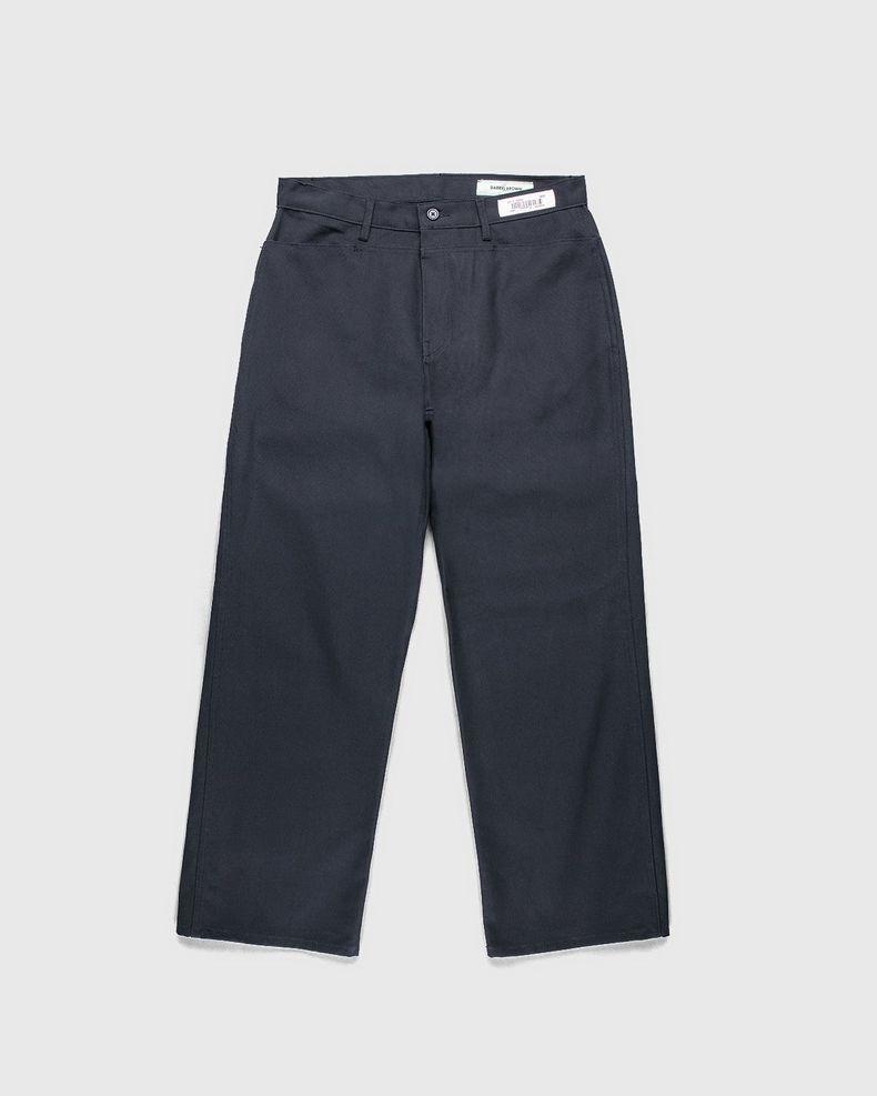 Darryl Brown — Trouser Vintage Black