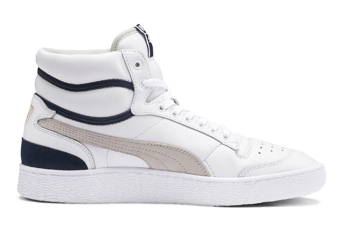 8527b27578eb Ralph Sampson s OG PUMA Sneaker is Still Stylish as Ever