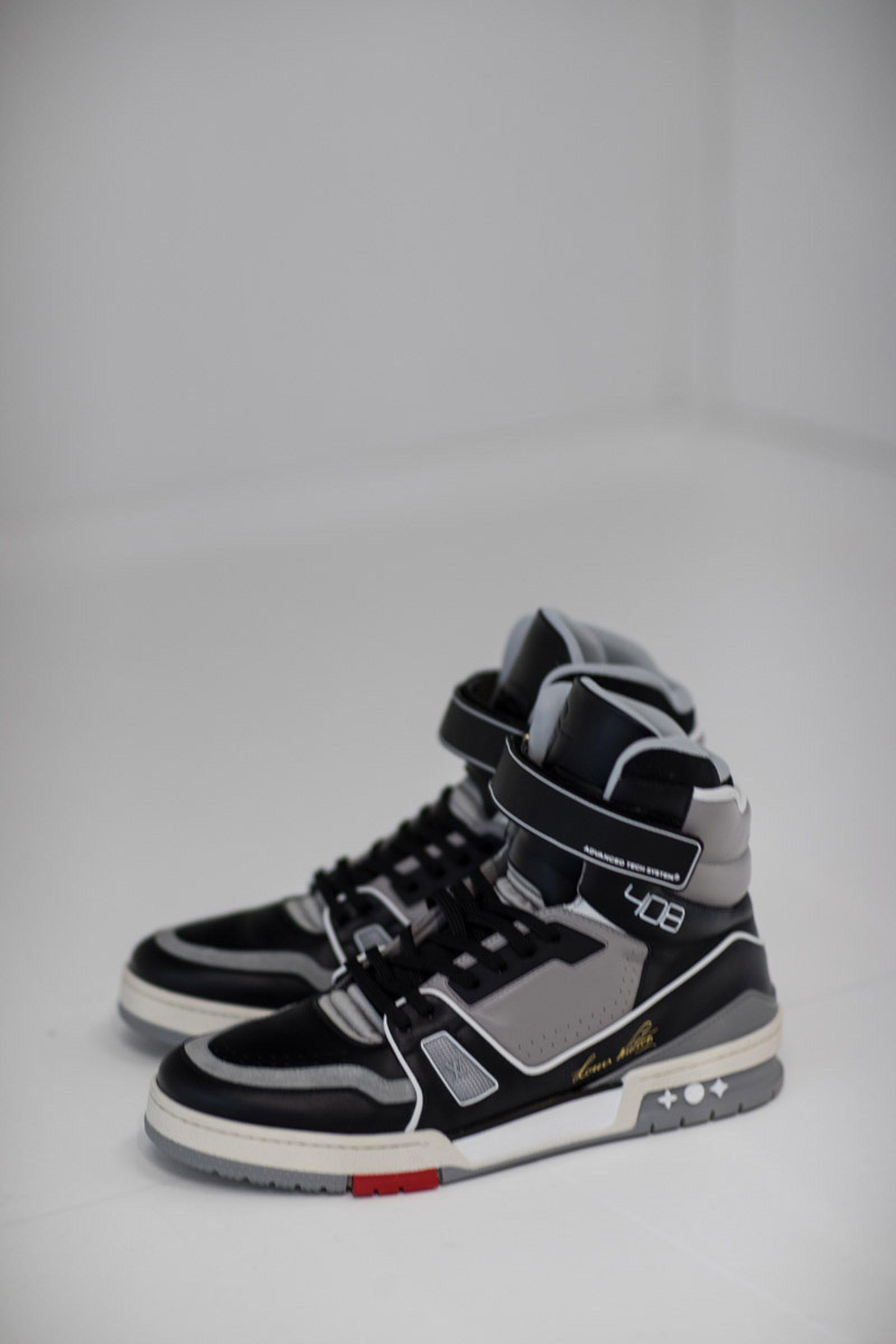 louis vuitton basketball sneakers virgil abloh