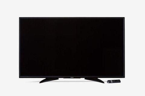 50-inch 4K Ultra HD Smart LED TV