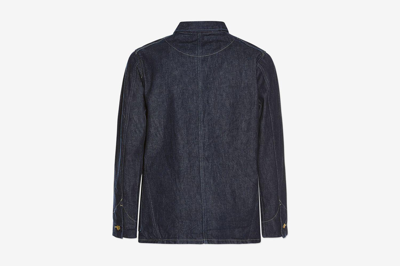 Sack Jacket