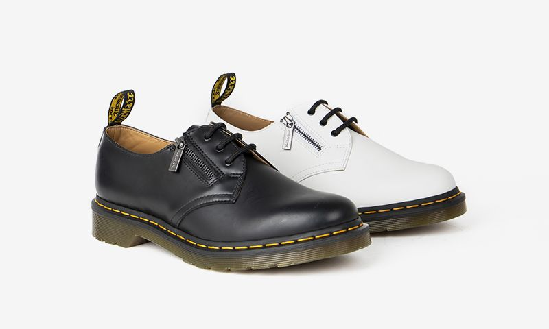 322eb565dd1 BEAMS x Dr. Martens 1461: Release Date, Price & More Info